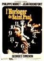 Der Uhrmacher von St. Paul