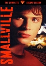 Smallville > Staffel 2