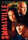 Smallville > Lara & Lillian