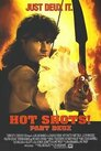 Hot Shots! Der zweite Versuch