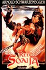 Red Sonja - Die Rache der Schwertkämpferin
