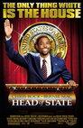 Head of State - Das Weiße Haus sieht schwarz