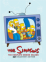 The Simpsons > Treehouse of Horror