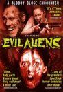 Evil Aliens
