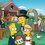 Die Simpsons > Rinderwahn