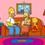 Die Simpsons > Lebewohl, Mona