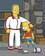 Die Simpsons > Das große Fressen