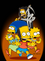 Los Simpson > Treehouse of Horror XIV
