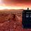Doctor Who > Der rote Garten