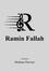 Ramin Fallah